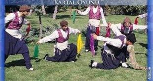 Kürt Halk Dansları