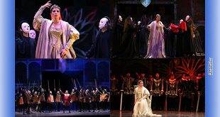 Ernani Operası 170 Yıl Sonra İstanbul'da
