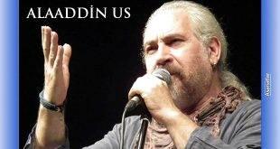 Müzisyen Alaaddin Us Vefat Etti