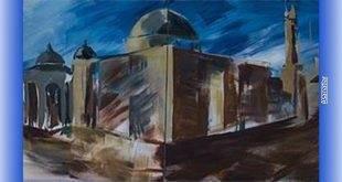 Adana Şehri Usta Ressamların Tuvalinde