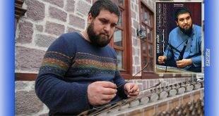 Santur Sanatçısı Sedat Anar'la Sanata Dair