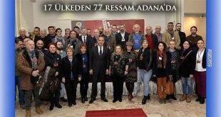 Uluslararası Türk Dünyası Sanat Çalıştayı