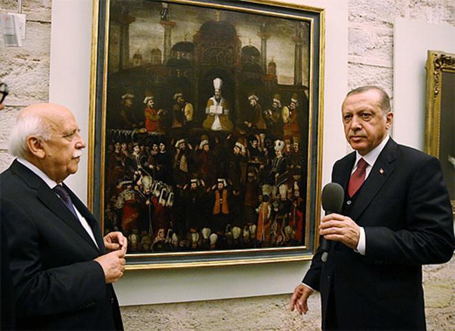Sultan Osman I – HD Wallpapers