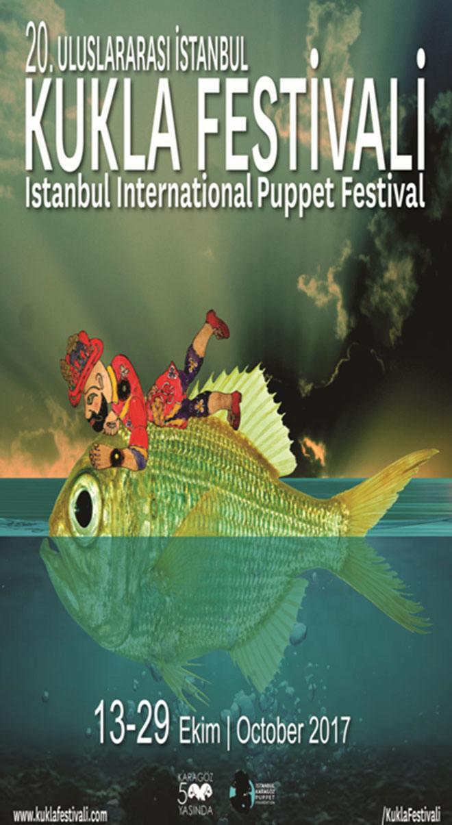 18. İstanbul Kukla Festivali Programı 61