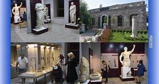 Tesadüf Eserler Müzesi'ne Ziyaretçi Akını