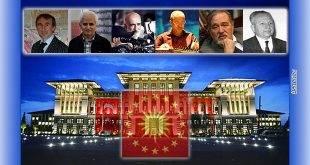 Cumhurbaşkanlığı KültürSanat Büyük Ödülleri