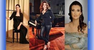 Anjelika Akbar'ın Müzik ve Türkiye Sevgisi