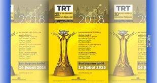 10. Uluslararası TRT Belgesel Ödülleri