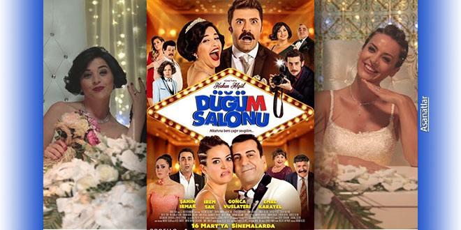 Düğüm Salonu Filmi Sinemalarda