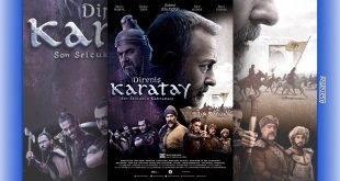 Direniş Karatay Filmi Sinemalarda