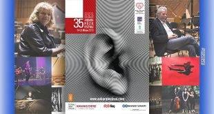 35. Uluslararası Ankara Müzik Festivali