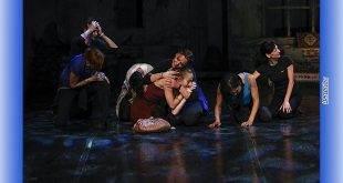 40 Yaş Üstü Dansçılar Töre Balesi'nde