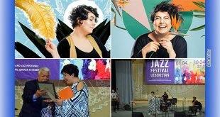 Başak Yavuz Özbekistan Caz Festivali'nde
