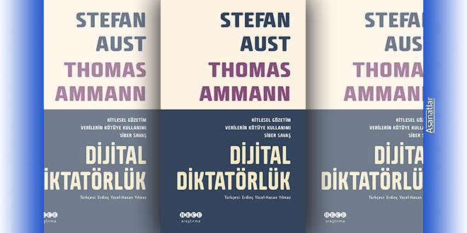 Dijital Diktatörlük Kitabı