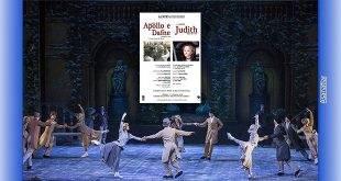 Judith Balesi Yeniden İstanbul'da