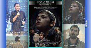 İlk Zazaca Film Hewno Bêreng Sinemalarda