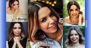 İranlı Şarkıcı Yashna Türkçe Söyledi