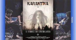 Karantina XII Filmi Sinemalarda