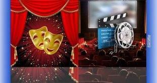 Yerli Film ve Oyunların Yıldızı Parladı