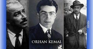 Orhan Kemal Vefat Yıldönümünde Anıldı