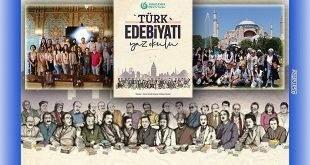 Türk Edebiyatı Yaz Okulu-2019