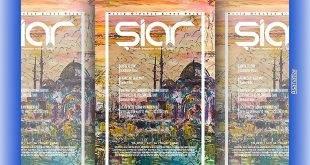 Şiar Dergisinin Ocak-Şubat 2020 Sayısı