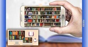 Kütüphaneler Evden Çevrimiçi Erişime Açıldı