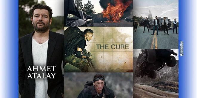 Ahmet Atalay'ın The Cure Filmi Yayında | Asanatlar