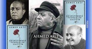 Ahmed Arif Vefat Yıldönümünde Anıldı