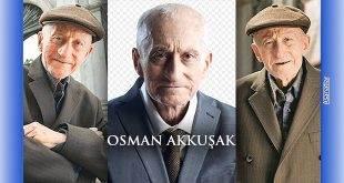 Osman Akkuşak Vefat Etti