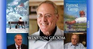 Winston Groom Vefat Etti