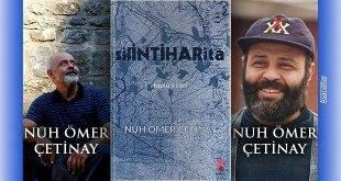 Nuh Ömer Çetinay'ın Toplu Şiirleri silİNTİHARita