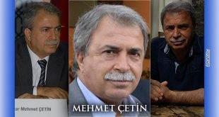 Mehmet Çetin (Mehmet Ferit) Vefat Etti