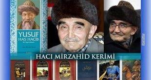 Hacı Mirzahid Kerimi Vefat Etti